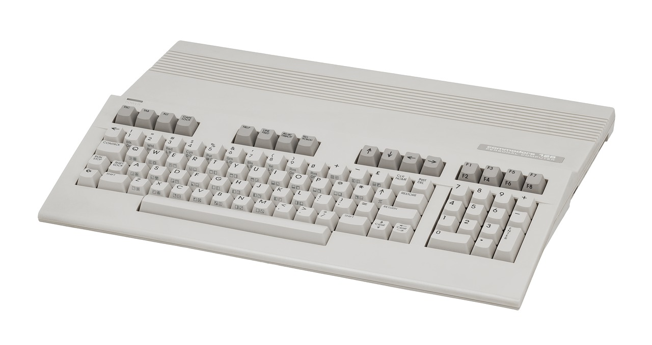 Amiga Commodore