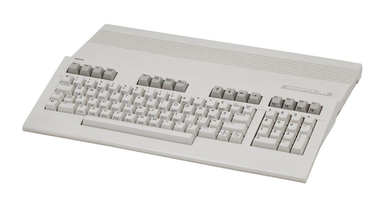 Amiga Commodore