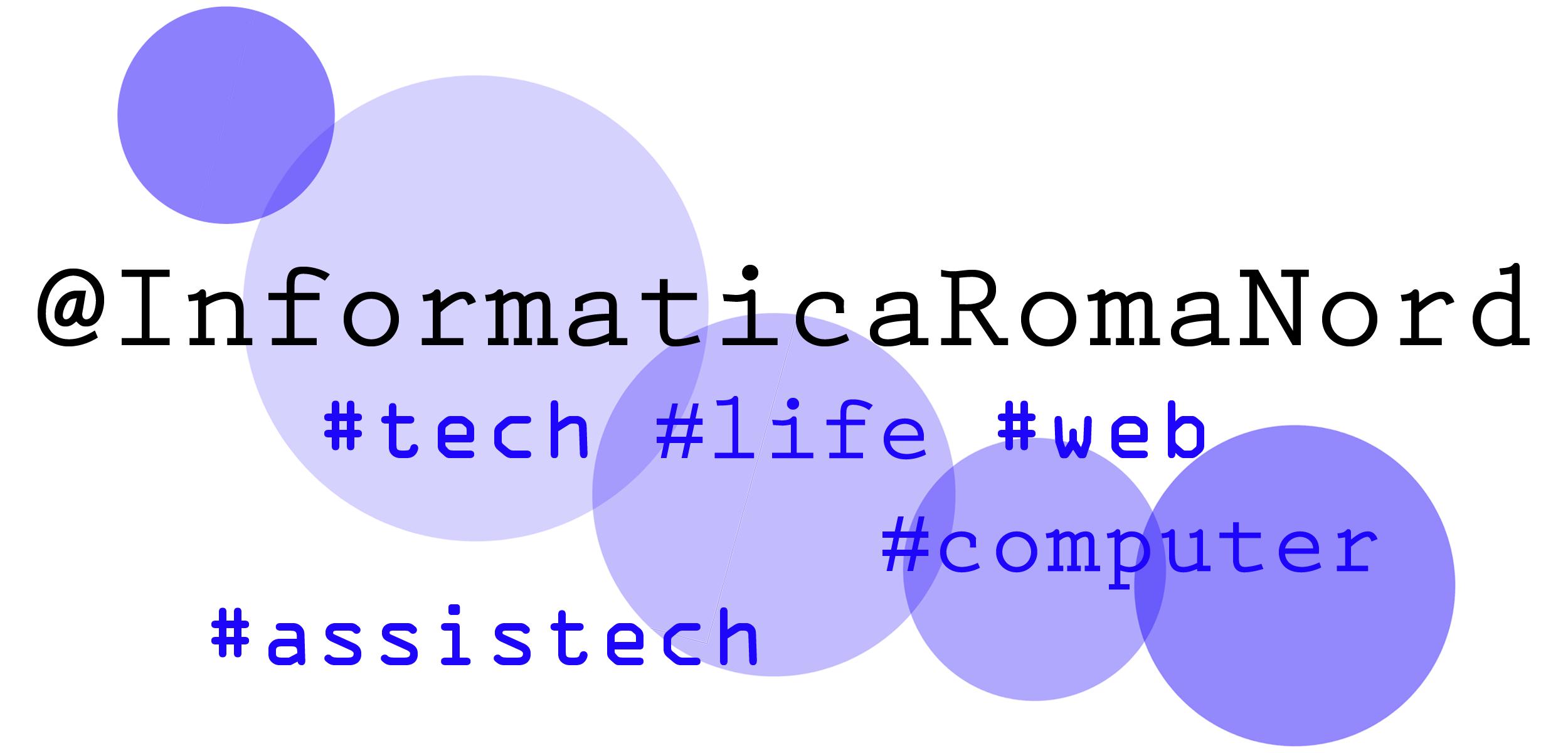 Informatica Roma Nord