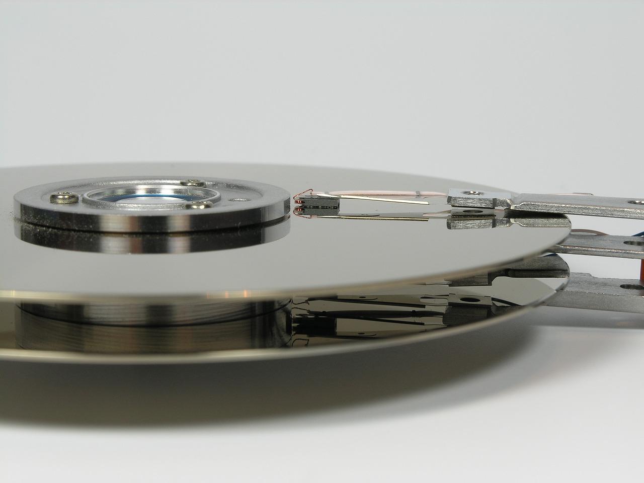 Sostituzione Hard Disk